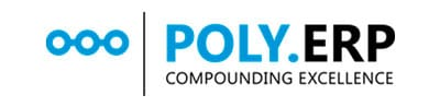 Poly.ERP – an ERP system customized to the needs of the compounding industry.